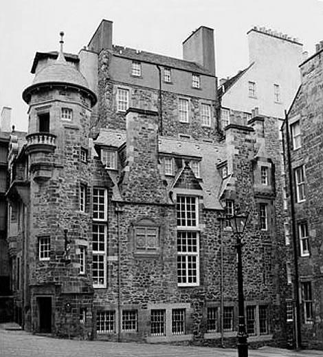 William Grey's House