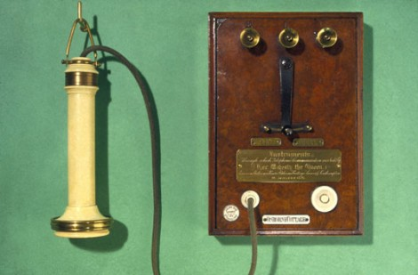 early-bell-telephone